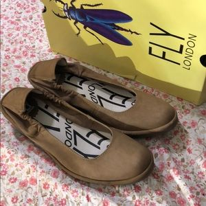 Fly London Sandals 39